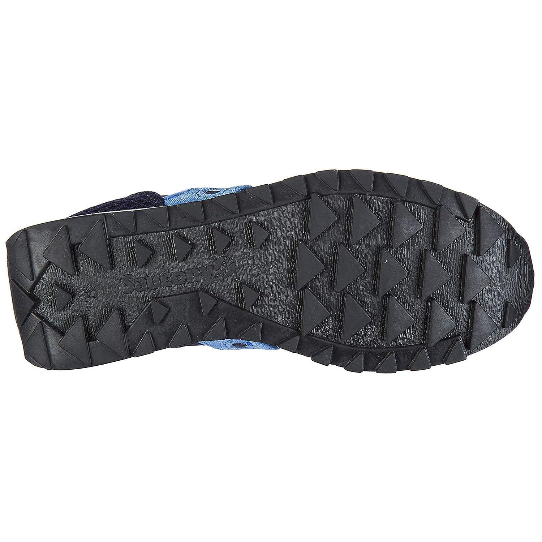Saucony Ai17Amazon 02 Sneaker Scarpe Donna es Black 60364 Blue Ny8n0wmvO