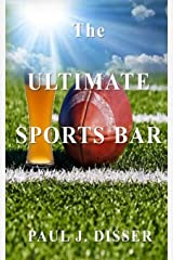 The Ultimate Sports Bar Paperback