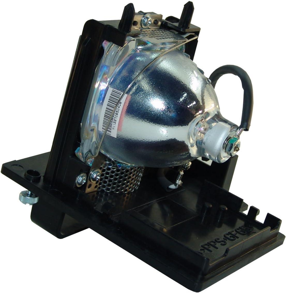 Premium Lutema 915B455011-P Mitsubishi Replacement DLP//LCD Projection TV Lamp