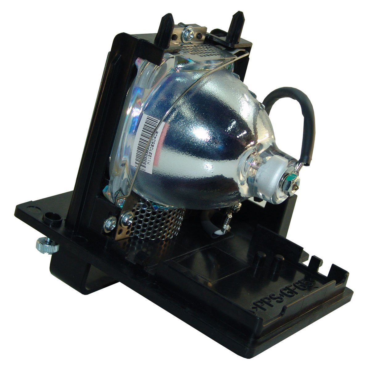 Amazon.com: AuraBeam Mitsubishi WD 92A12 TV Replacement Lamp With Housing:  Home Audio U0026 Theater