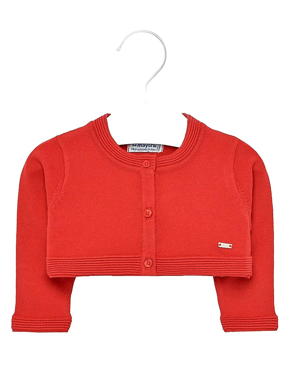 Rojo Mayoral 1308 Rebeca para beb/é ni/ña