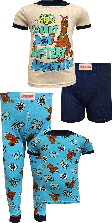 Boys' Scooby Doo Pajama Set