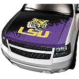 ProMark NCAA Louisiana State Auto Hood Cover, One