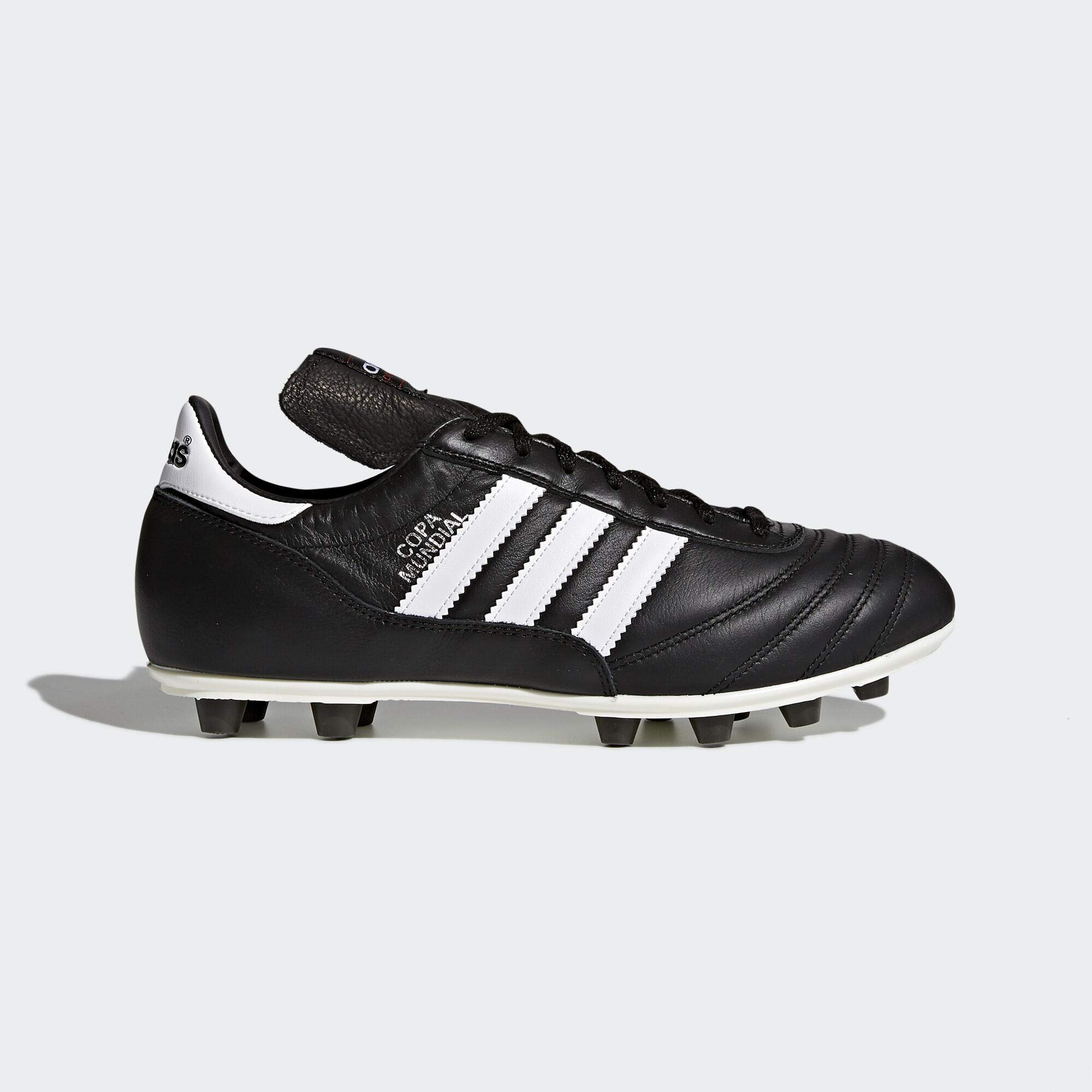 adidas Performance Men's Copa Mundial Soccer Shoe,Black/White/Black,8 M US by adidas
