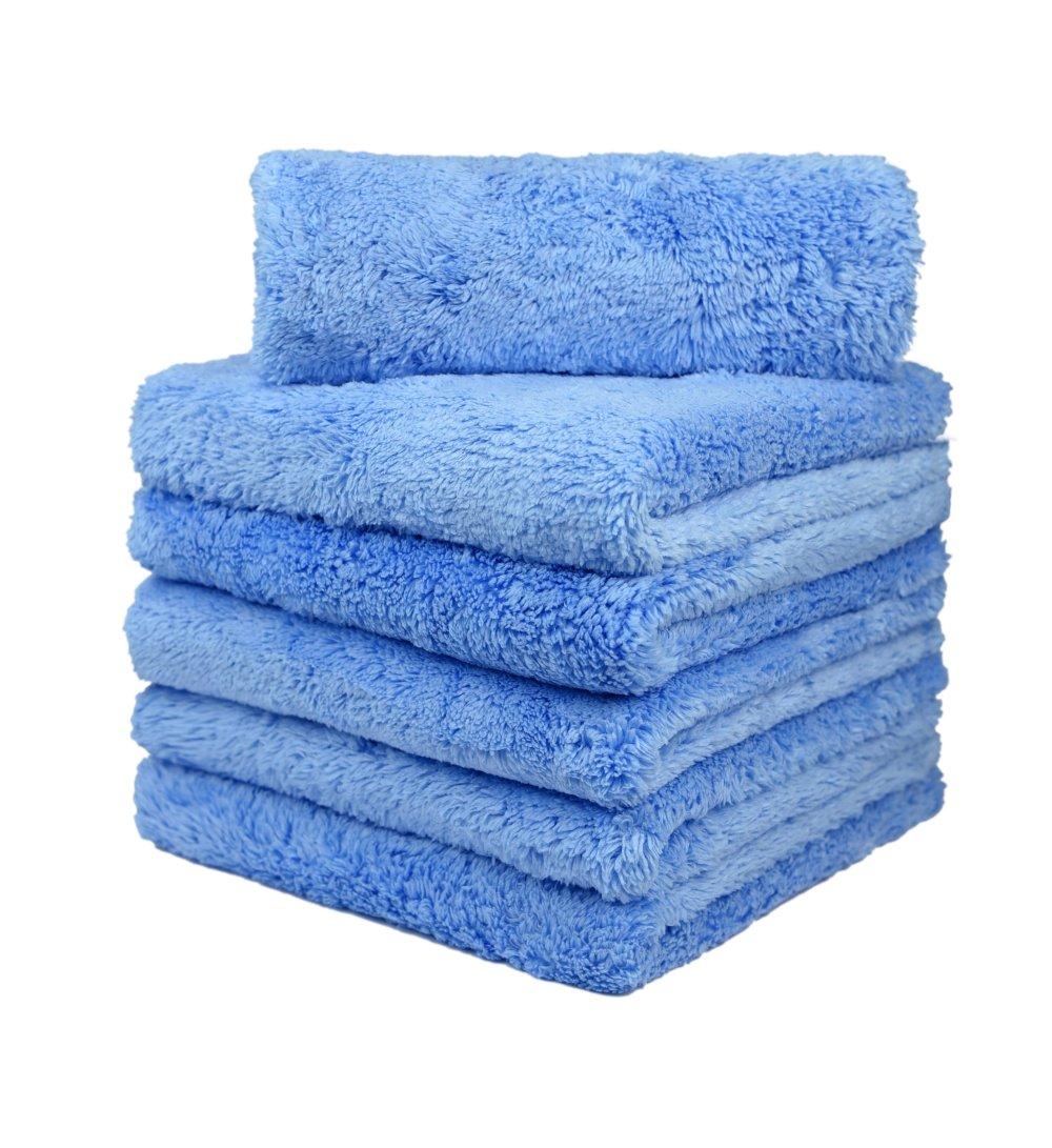 Microfiber Detailing Towels: Amazon.com: The Big Swig Microfiber Car Drying Towel For