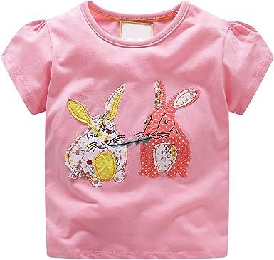 Fineser Little Boys Short Sleeve Big Brother Summer T-Shirt Tops Toddler Kids Casual Tee