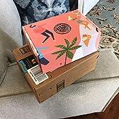 Amazon.com: Juego de regalo para los padres que aman la caja ...