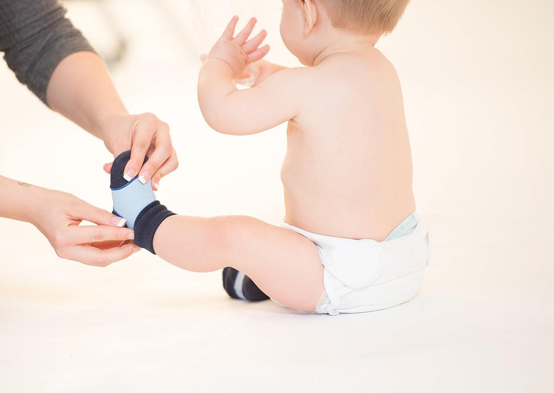 Sock Ons Petites choses intelligentes qui gardent les chaussettes de b/éb/é! 12-18 Months