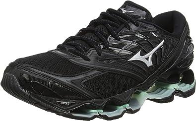 Mizuno Wave Prophecy 8, Zapatillas de Running para Mujer: Amazon.es: Zapatos y complementos