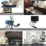 TOGUARD Portable Monitor 7 Inch IPS Small HDMI