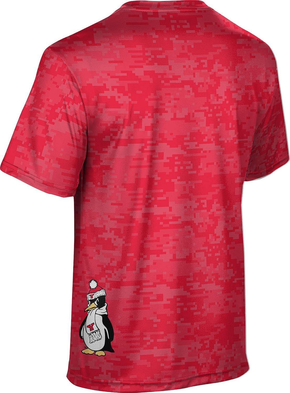 Digi Camo ProSphere Youngstown State University Boys Performance T-Shirt