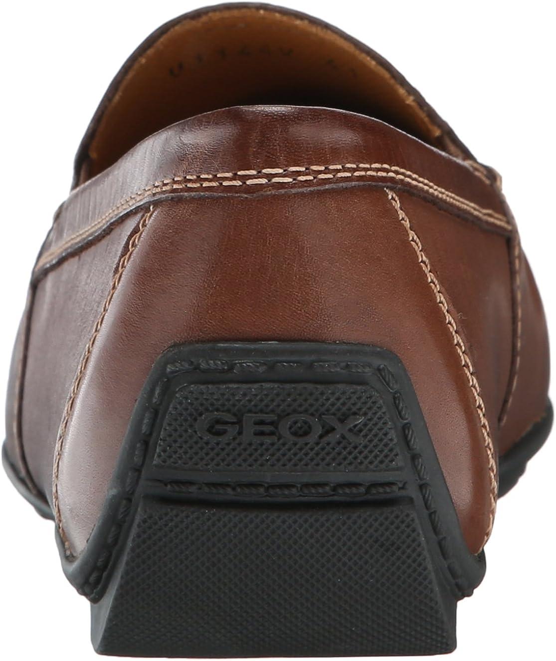Loafers Mocassins Homme Geox U Moner V