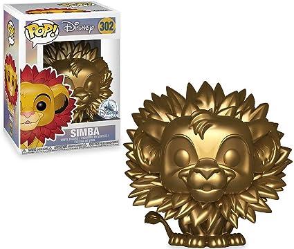 Sammeln & Seltenes Spielzeug Disney Vinyl Figure Nala 100% Garantie The Lion King Pop