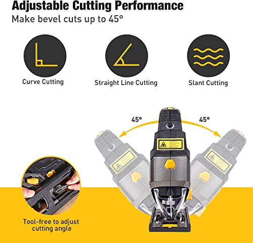 best professional jig saws