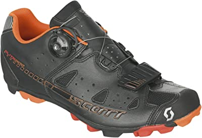 Scott Sports Men's Elite Boa Mountain Cycling Shoe Review