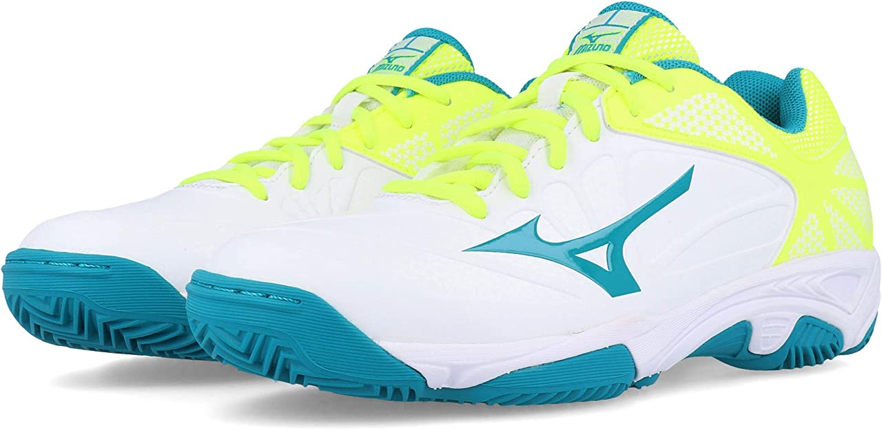 Mizuno Exceed Star Junior Zapatilla De Tenis: Amazon.es: Zapatos y ...