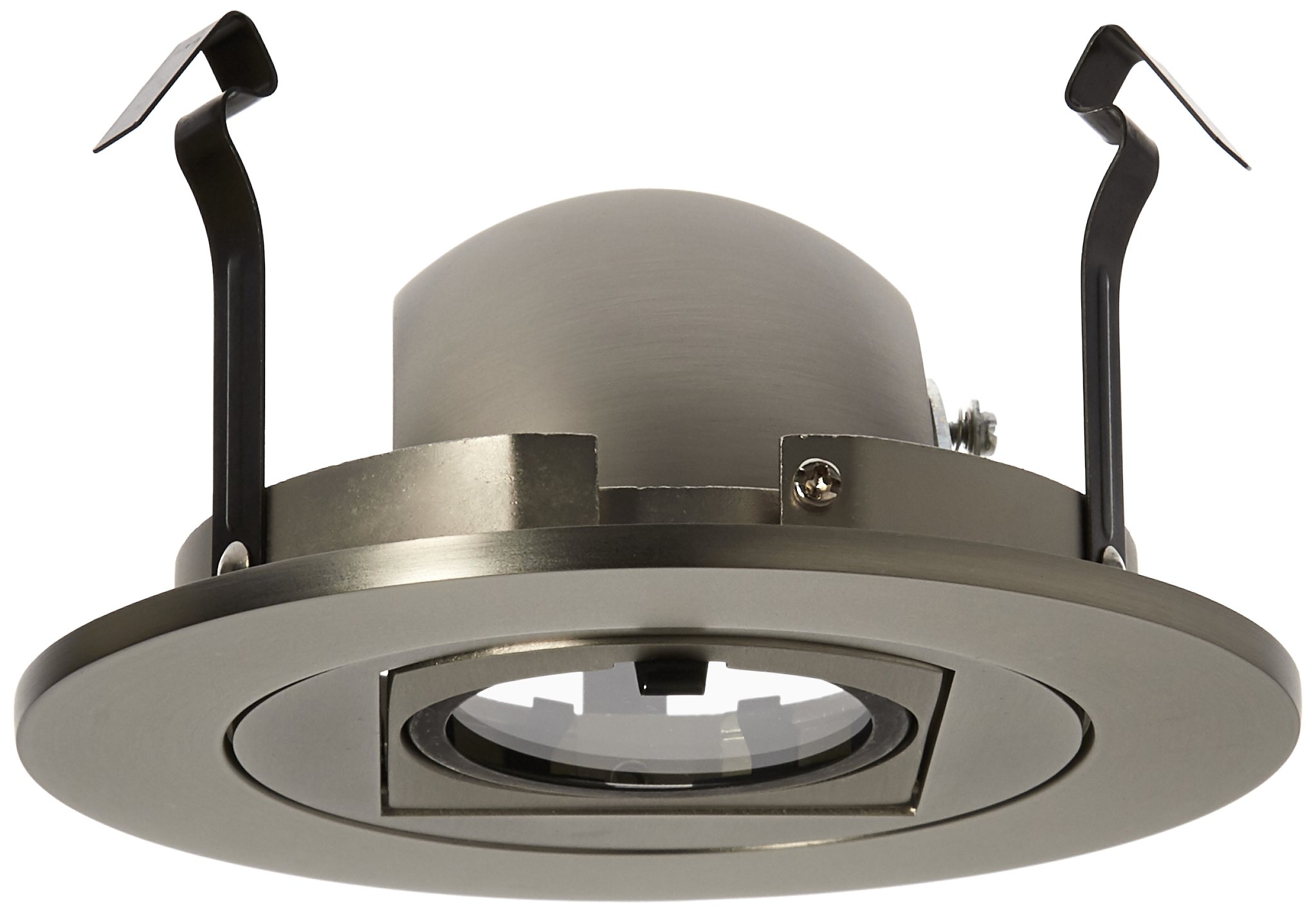 WAC Lighting HR-D425-BN Recessed Low Voltage Trim Adjust Spot by WAC Lighting (Image #1)