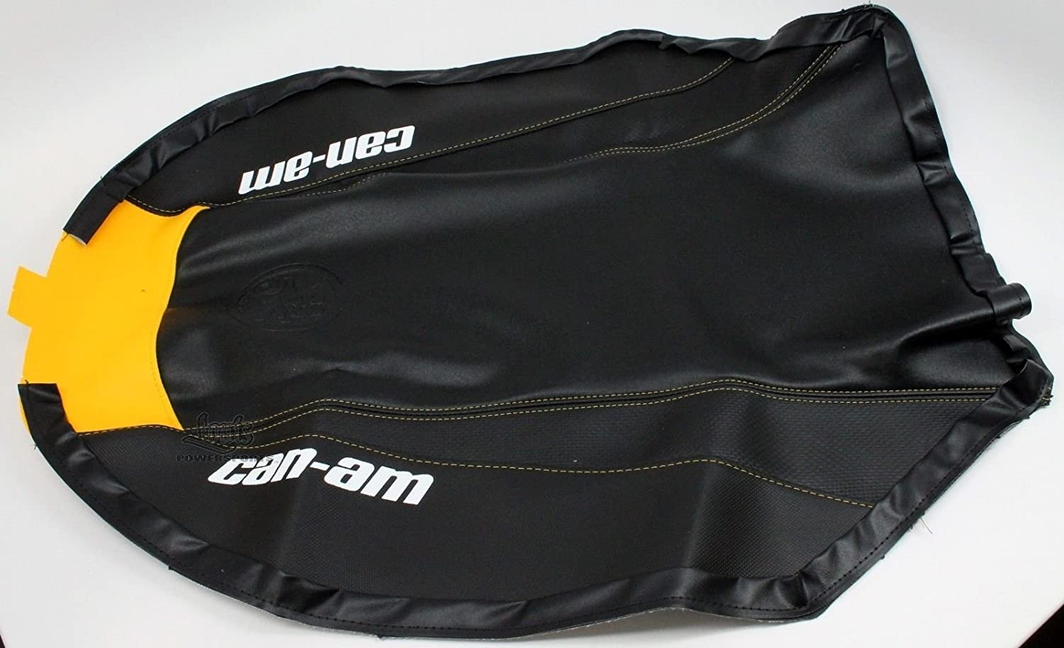 Bombardier Outlander 330 400 new seat cover 2003-13 can am out lander canam 381