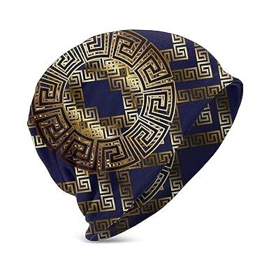 Vector geométrico de Patrones sin Fisuras con Oro 3D Vintage ...