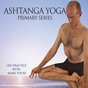 Amazon.com: Ashtanga Yoga Primary Series Led Practice With ...