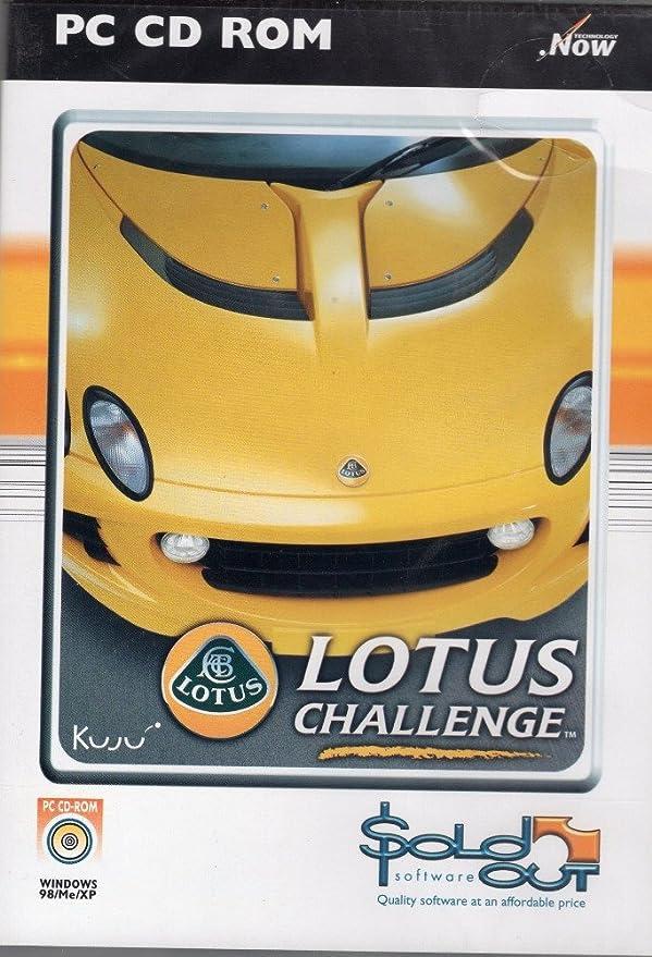 Lotus Challenge (PC): Amazon co uk: PC & Video Games