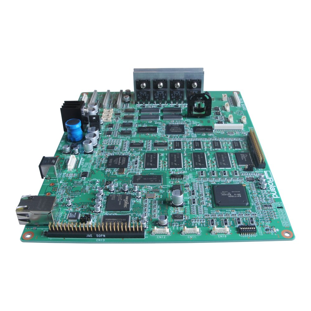 Original Roland VP-540 Mainboard - 6700469010 by Ving (Image #5)