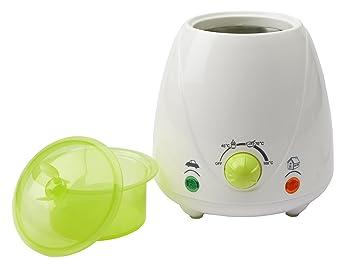 grün Flaschenwärmer 12V PKW Babyflaschen H+H BS 13 Mobiler Babykostwärmer