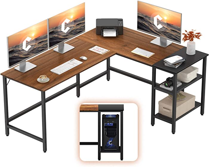 Top 9 Corner Office Desks For Home