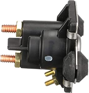 Quicksilver Starter or Power Trim Solenoid 850187T1 - for Mercury or Mariner Outboards or MerCruiser Stern Drives