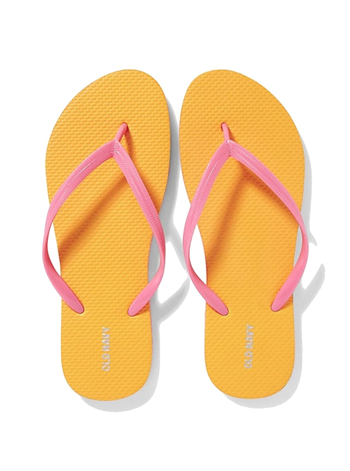 09c74b15d Amazon.com  Old Navy Women Beach Summer Casual Flip Flop Sandals  Clothing