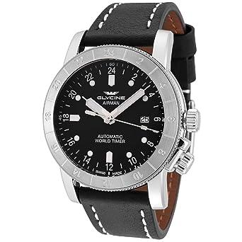 Amazon Com Glycine Men S Automatic Watch Gl0137 Watches