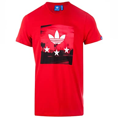 Sunset Homme Originals T Pour Shirt Adidas Box qZfWwtn
