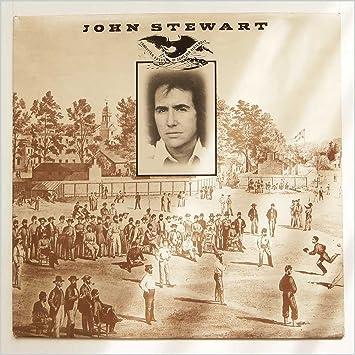 John Stewart - Forgotten Songs Of Some Old Yesterday [LP] - Amazon