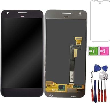 Pantalla LCD táctil digitalizador Asamblea para LG K50 Pantalla ...