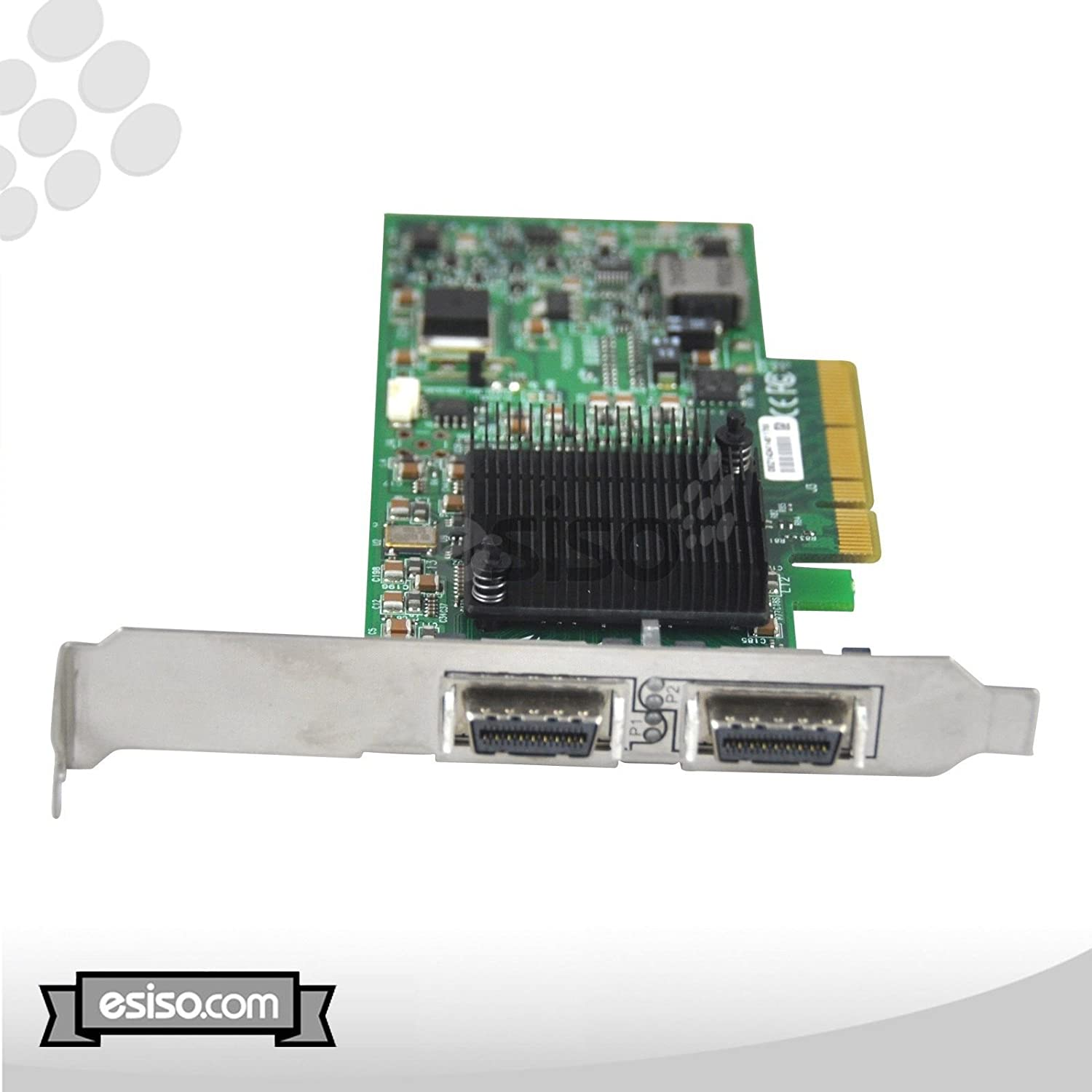 Mellanox MHGA28-2SC HCA Card Drivers Windows XP