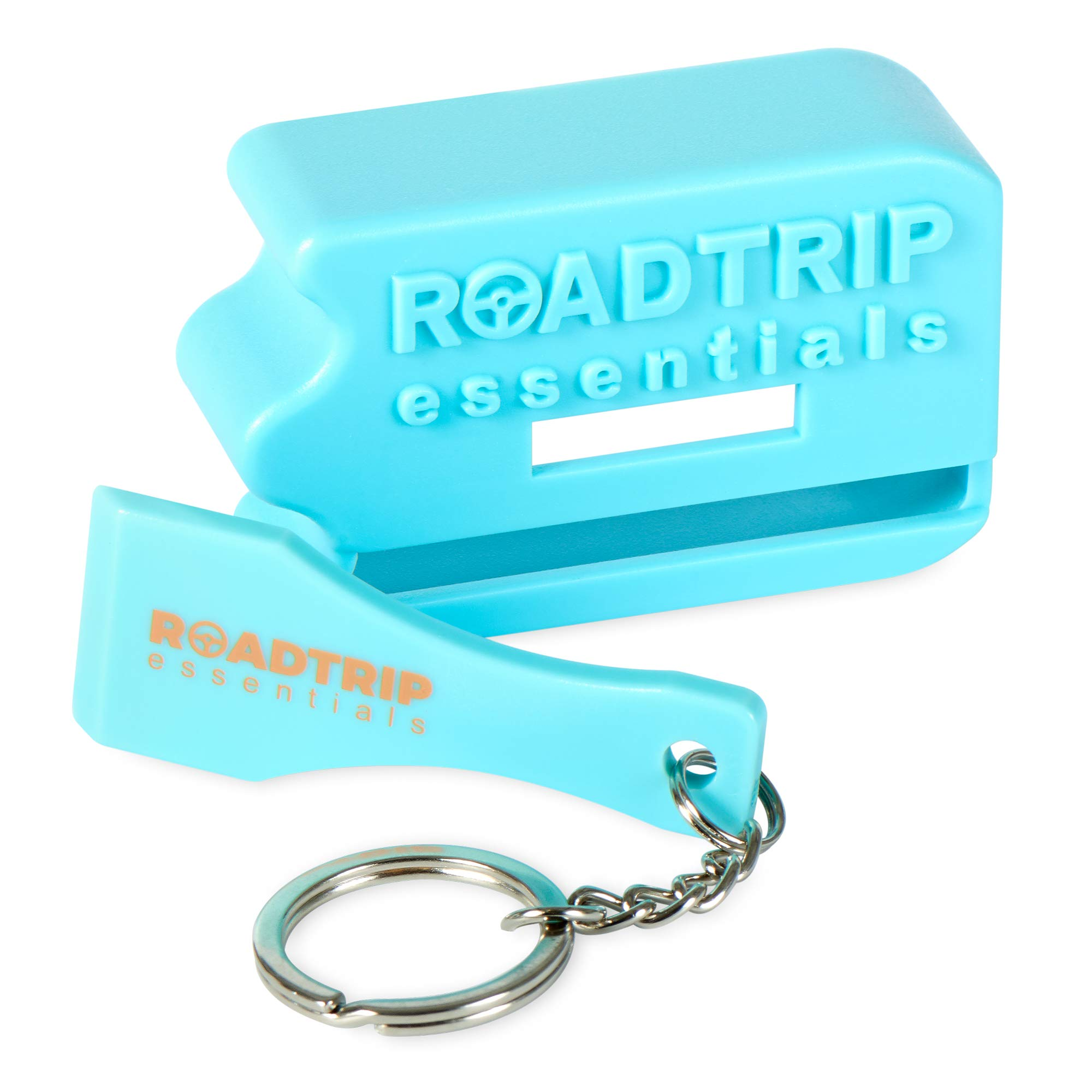 Premium Seat Belt Buckle Guard Lock & Release Key   Protect Children from Removing Their Seatbelt, Clips in & Locks to Prevent Unbuckling During Auto Journeys   Learning Difficulties Safety Equipment