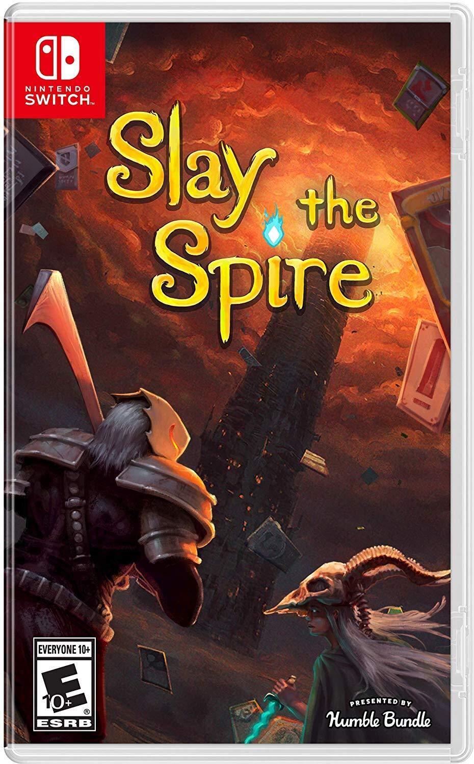 Slay The Spire - Nintendo Switch
