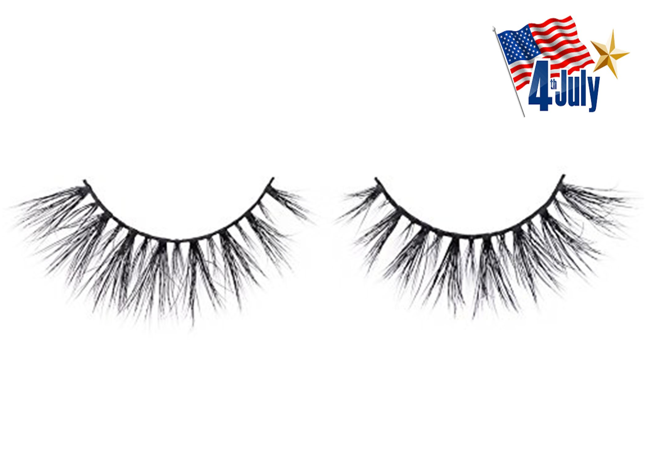 05cba3d23d2 Amazon.com : LUCINE LASHES 3D MINK COLLECTION - False Mink Eyelashes -  Natural False Eyelashes for Thickness, Length and Volume - Reusable,  Non-Irritating ...