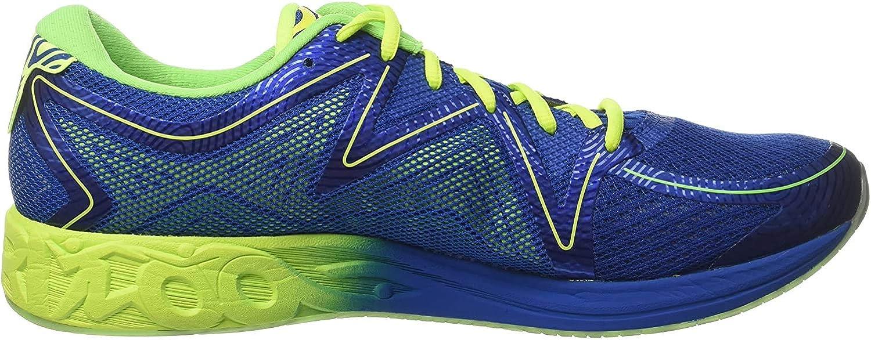 Asics T772N, Zapatillas de Running Hombre: Amazon.es: Zapatos y ...