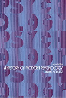 A history of modern psychology kindle edition by duane p schultz a history of modern psychology fandeluxe Image collections