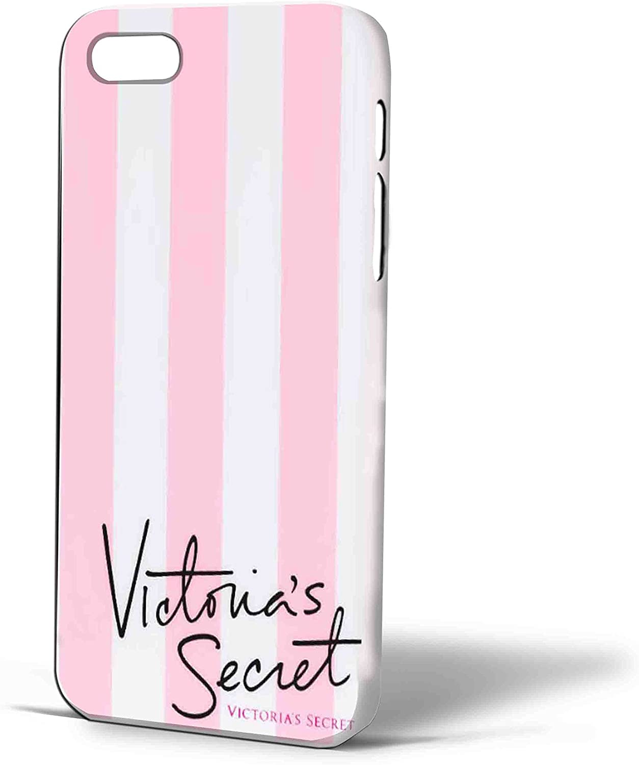 Victoria Secret Pink Walpaper for Iphone Case (iPhone 5/5s White ...