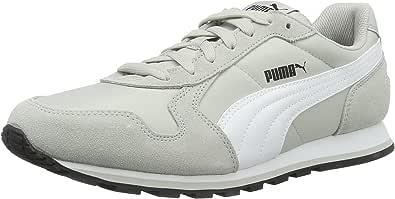 Puma St Runner NL, Zapatillas de running, Unisex Adulto, Gris (Gray Violet- puma White 35), 37 EU: Amazon.es: Zapatos y complementos