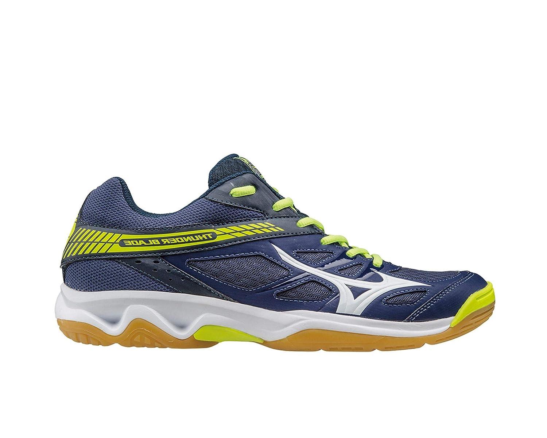 Mizuno Thunder Blade Zapatillas Indoor - AW17: Amazon.es: Zapatos y complementos