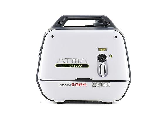 Mini Kühlschrank Yamaha : Atima ay2000i tragbarer inverter benzin stromgenerator stromerzeuger