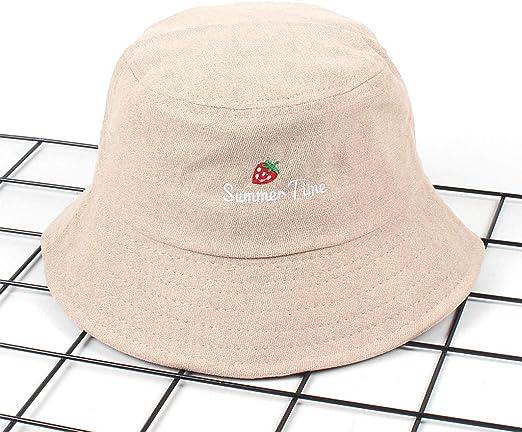 VRTUR Bucket Sun Hut Unisex Sonnenhut Fischerhut Federmuster Fischerm/ütze Schlapphut Sommer Sonnenhut UV Schutz Kappe