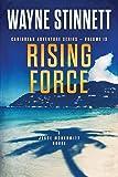 Rising Force: A Jesse McDermitt Novel: 13