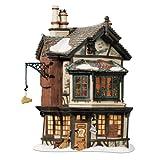 Amazon Price History for:Department 56 Dickens Village Ebenezer Scrooge's House