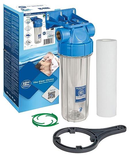 filtration deau froide 34 en ligne purifie le botier du - Systeme Filtration Eau Maison