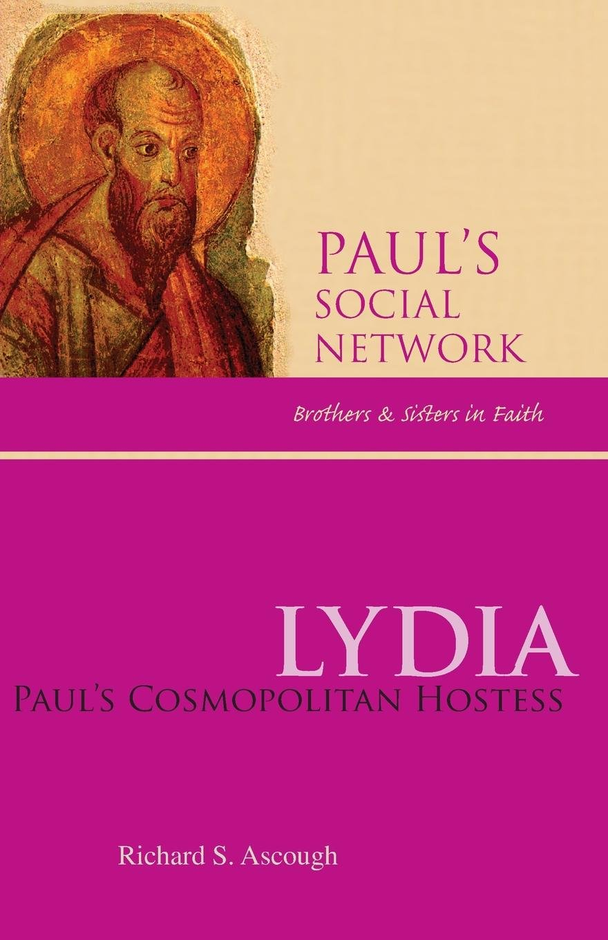 Lydia: Paul\'s Cosmopolitan Hostess (Paul\'s Social Network: Brothers ...