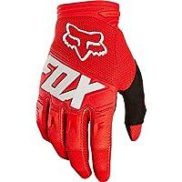 Gloves Fox Dirtpaw Red S